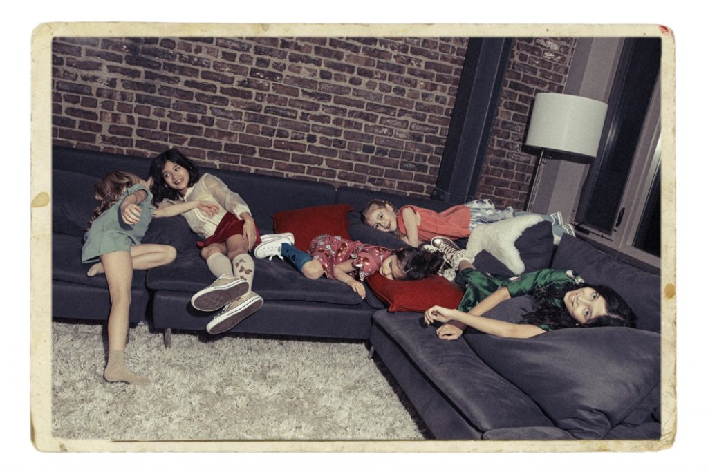 Junior Style Kids Fashion Blog : Media Partner Hooligans Magazine launch online store Hooligans Clique