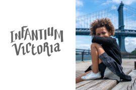 Junior Style Blog Infantium Victoria Brand Profile for the Emulsion Collection #veganclothing #eco #ethicalkidsfashion #kidsfashionblogger #fashionblog #ethcial #vegan #kidsfashion