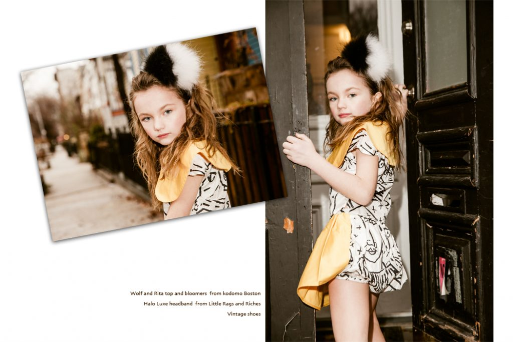 Little Mama Editorial #kidsfashion #fashionphotography #editorial