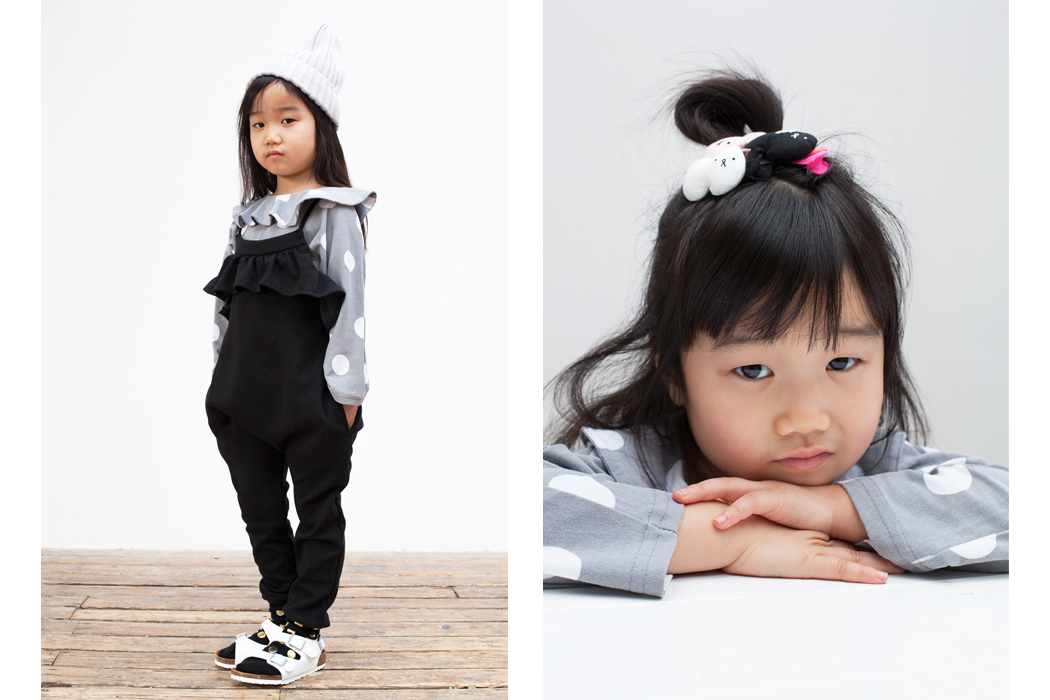 Junior Style Lublue Shop profile #koreanbrands #kidsfashion