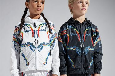 Marcelo Burlon's Kids of Milan SS17