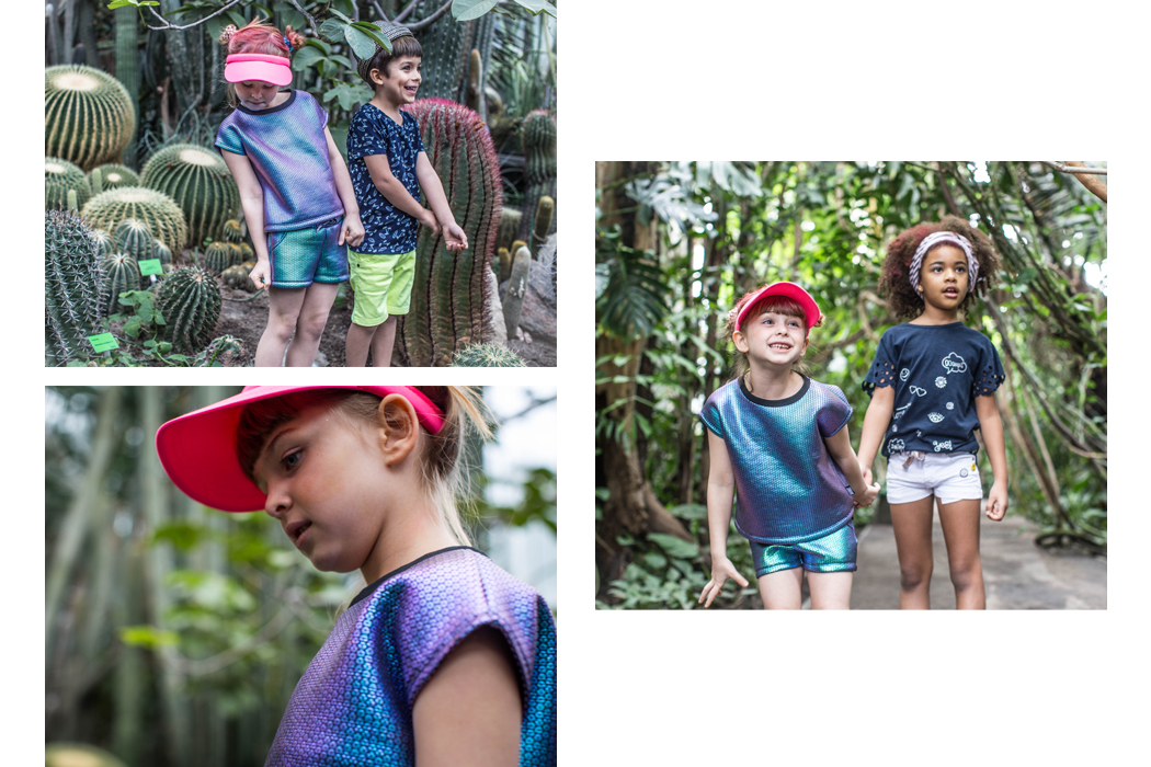 Junior Style Editorial - Far from Any Road and Editorial by Emily Kornya #kidsfashion #fashionphotography #juniorstyle #editorial #kidsfashioneditorial #farfromanyroad #jrstyleeditorial
