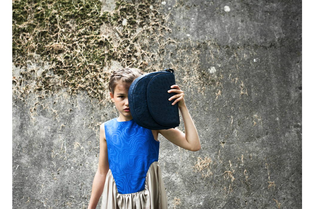 Junior Style Showcasing The Small Gatsby SS17 Collection Junge Romer (Young Romans)