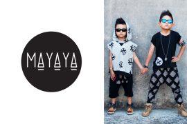 Junior Style Mayaya Brand Profile