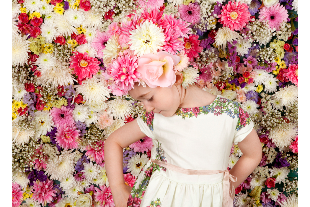 Competition - Win a girls outfit from Palava worth £120 #palava #poppy #lkidswear #competition #giveaway #girlswear
