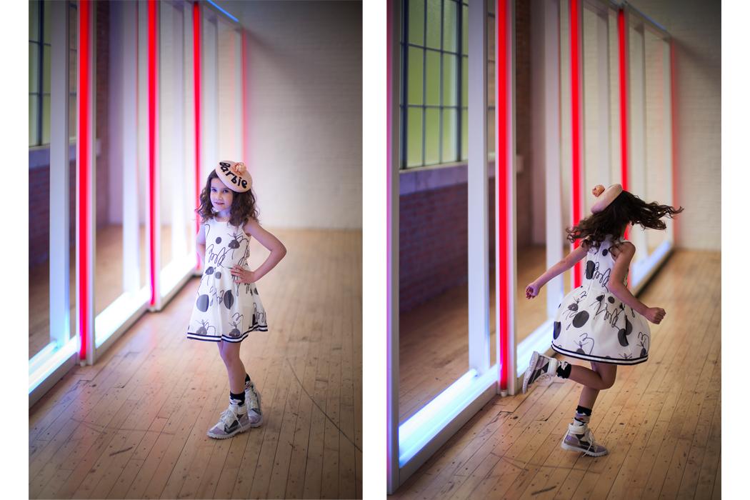 Junior Style Kids Fashion blog - The Art of Being Artfully Fashionable by Miss Sophies Closset in Dia Beacon, NY #kidsfashion #funanffun #diabeacon #NY #newyork #kidstyle #jrstylekids #ministyle #minifashion #raspberryplum #Akid #fashionphotography