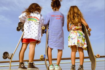 Junior Style Chit Chat Tuesday Interview featuring Bandy Button, inteview by Sylvia Yim #bandybutton #kidswear #childrensclothing #kidsfashion #ministyle
