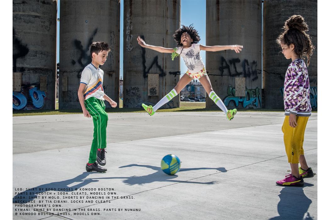 Junior Style Editorial Urban Playground #kidsfashion #editorial #kidsphotography #kidswear #molo #dancinginthegrass #oaksofacorn #urban #urbanplayground #streetstyle #streetwear #coolkids #juniorstyle #juniorstylelondon #jrstyleeditorial #kidapparel #josecarlier #jospehinacarlier #barbaraeisen