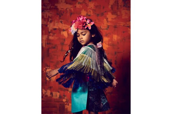 Junior Style Kids Fashion Blog - Paradise After Dark Editorial by Yvadney Davis and Helen Marsden #yvadneydavis #helenmarsden #editorial #kidsfashion #kidswear #cubantheme #cuban #fashioneditorial #fashionphotogrpany #mummymoon #girlsfashion #boyswear #juniorstyle #kidsfashionblogger