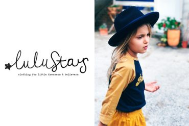 Junior Style Lulu Stars Competition. Win 135$ Store credit. #kidswear #giveaway #competition #win #girlsclothing #girlsstyle