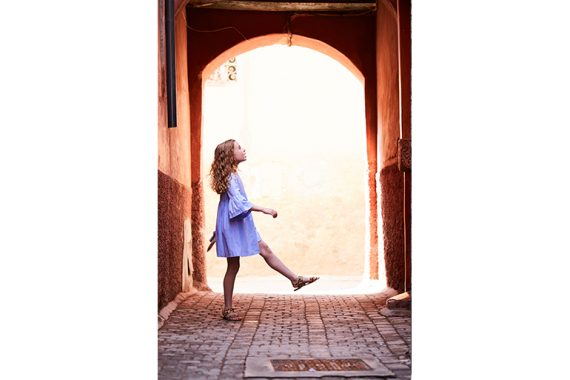 Junior Style Fashion Blog and Editorial by Helen Marsden Shapes in the Shadows of the Souk Marrakech #Souk #Marrakech #kidsfashion #highstreeet #kidsfashioneditorial #holidays #photography #kidsfashionphotography #juniorstyle #juniorstylekidsfashion #juniorstylelondon #girlsfashion