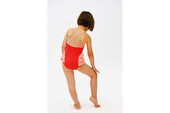 Junior Style Blog - Standout Swimwear from Kodomo Boston