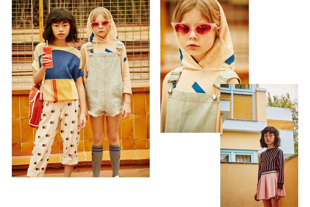 Junior Style Those Were the Days editorial for Hooligans Magazine by Joateme #joateme #kidsfashioneditorial #editorial #kidsfashion #juniorstyle #kidsfashionphotogrpahy #styling #kidsfashionstyling