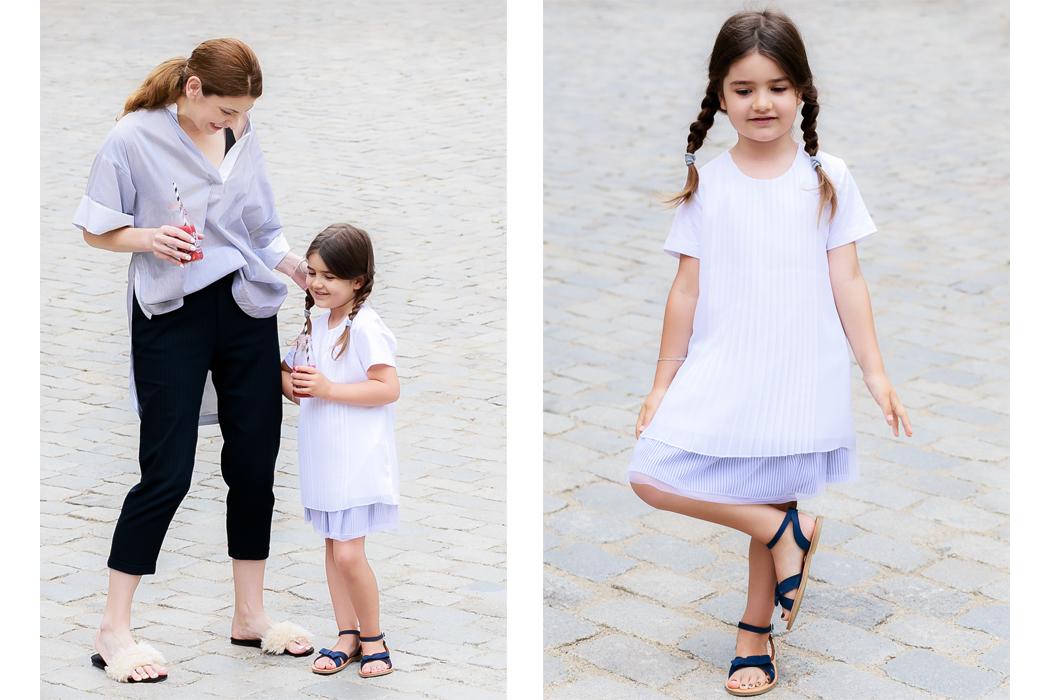 Junior Style Kids Fashion Blog Easy Breezy by Veneta and Miss Kaira from Edgycuts #edgycuts #kidsfashion #mumandmini #momandministyle #twinning