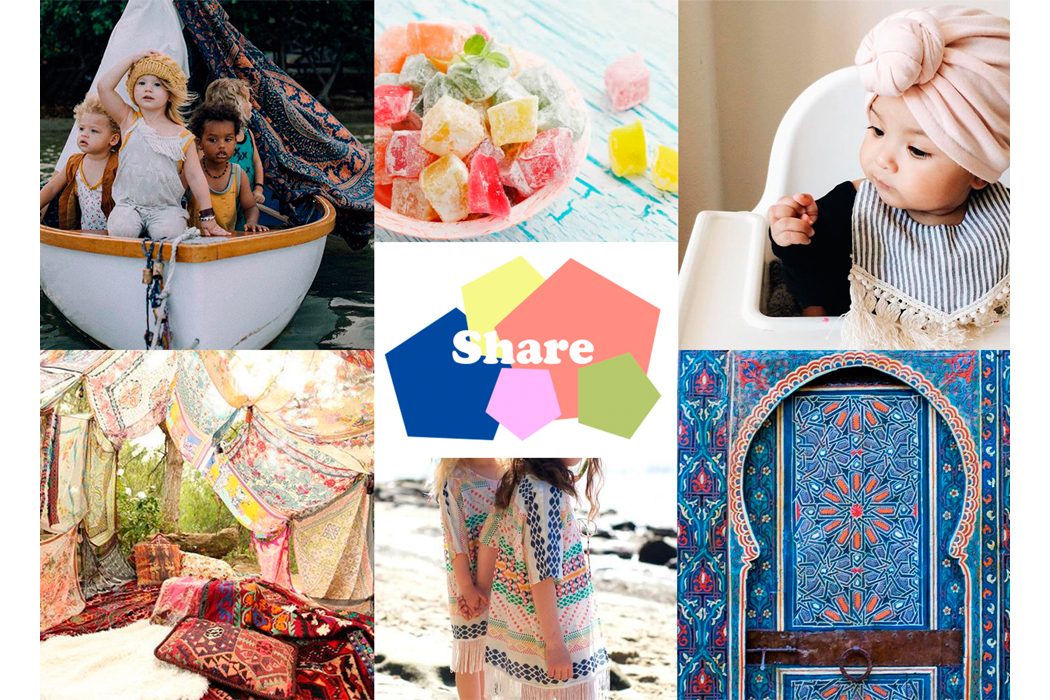unior Style Playtime Paris 22nd Edition SS18 collections 'All Together' theme #tradeshows #kidswear #playtimeparis #kidsfashion #juniorstyle #industrynews #kidsfashionblogger