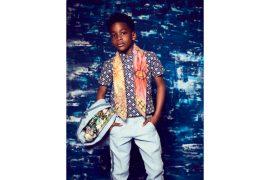 Junior Style - Paradise After Dark the Untold Stories by Selma Nicholls #kidsfashion #kidsstyle #childrenswear #editorial #kidsfashioneditorial #kidsfashionphotography #childrenswear #yvadneydavis #helenmarsden