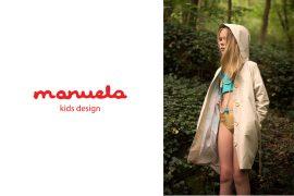Junior Style Manuela Brand Profile #kidsfashion #girlsclothing #scandinavianstyle #swimwear #beachtowel #hungarian #kidsfashionlabel #ss17