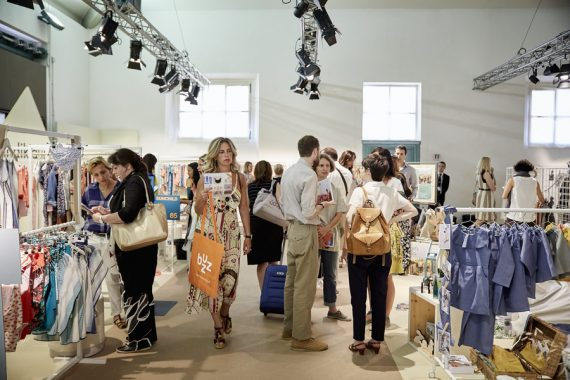 Junior Style London's coverage of Pitti Bimbo 85