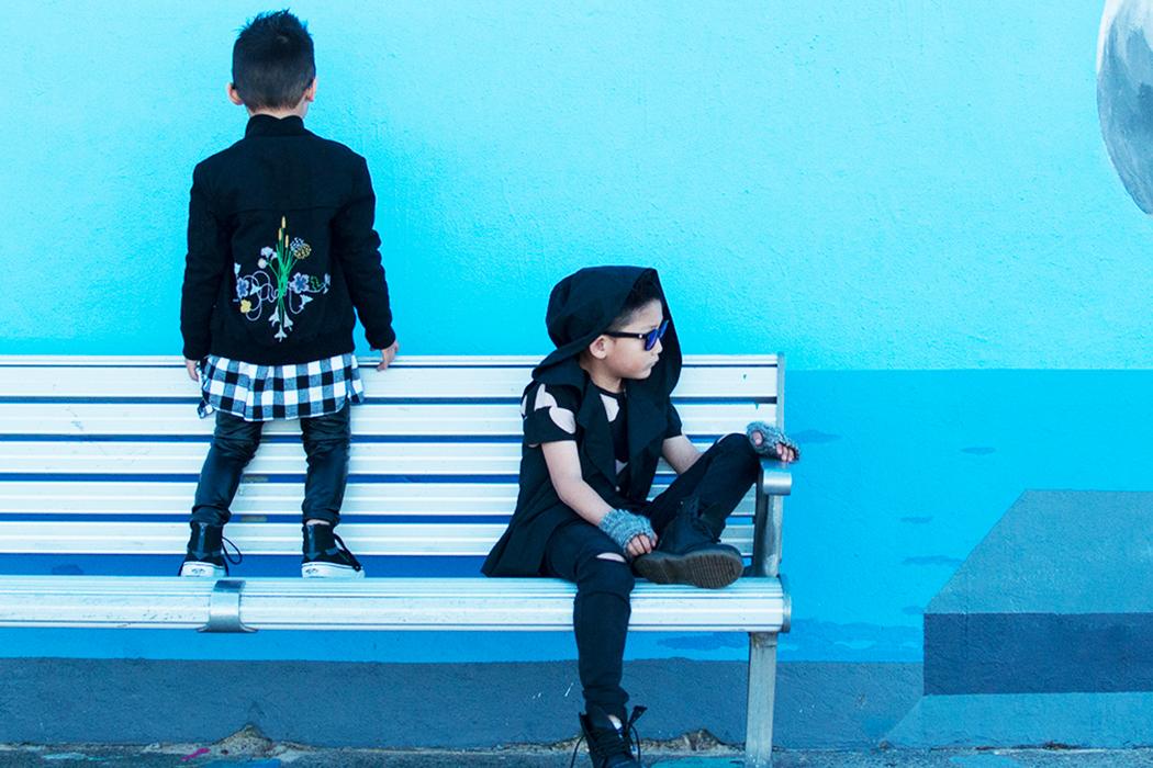 Junior Style Little Boys Blue Infantium Victoria Blog Post by Ethan and Evan #kidswear #juniorstyle #ethanandevan #instagraminfluencer #infantiumvictoria #littleboysblue #juniorstylelondon #kidsfashionblog #boyswear #unisex #streetstyle #boysfashion #juniorfashion #SS17