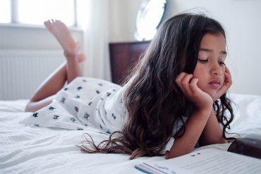 Junior Style Kids Fashion Blog - Slow Moving Sunday a post by contributor Anelia Alaudin #kidswear #juniorstyle #slowsunday