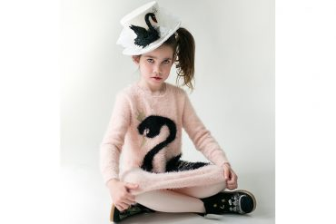Junior Style Kids Fashion Blog - Swan Song Editorial by Little Miss Sophies Closet #kidsfashion #editorial #stellamccartney #littlemarcjacobs #swans #aw17 #kidsstyle #juniorstyle #juniorstylelondon #lolkidsarmonk #littleragsandriches #designerkidsfashion #luxury#girlsfashion #girlsclothing #kidsapparel