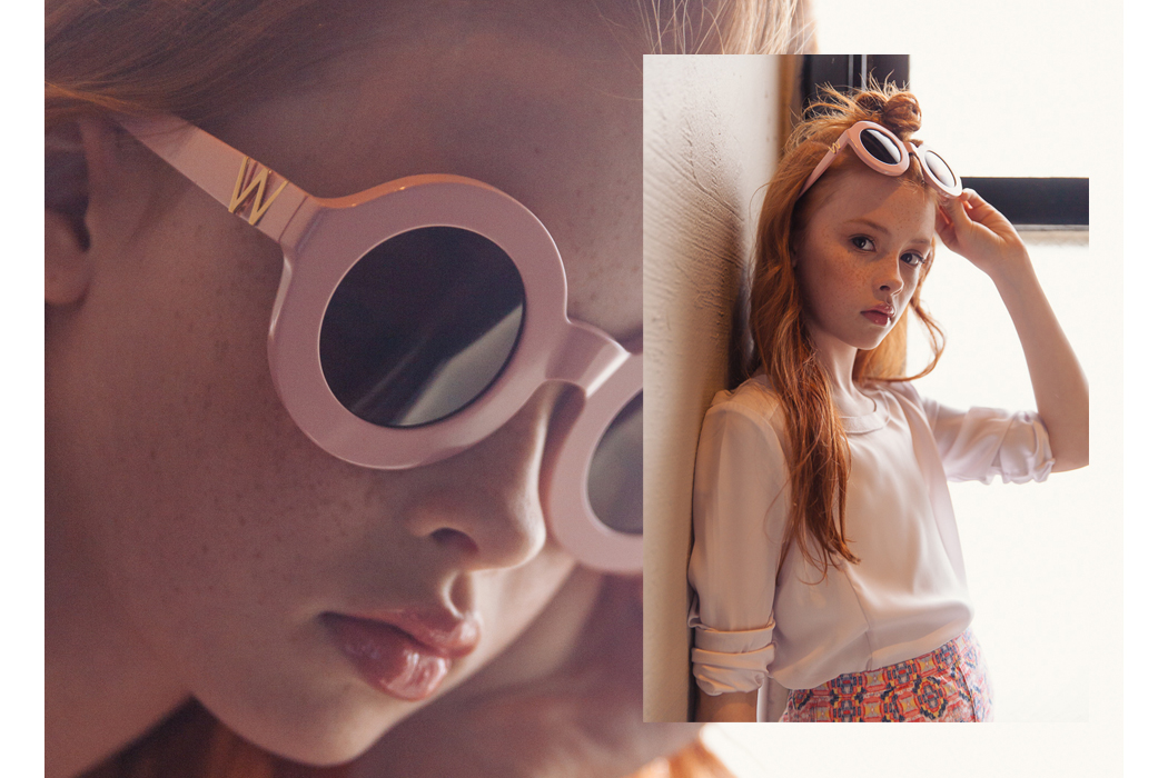 Junior Style Sweet Sun Editorial By Meg Stacker #kidsfashion #kidsfashionphotography #photography