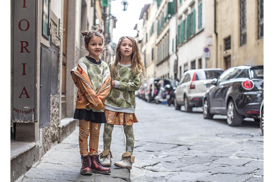 Junior Style Blog, Dancing in the Grass AW17 Collection 'Imagine If' #kidswear #juniorstyle #dancinginthegrass #organickidswear #veganfashion #veganclothing #kidswear #ethical #imagineif #swedish #veganclothing #aw17 #fall17