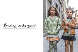 Junior Style Blog, Dancing in the Grass AW17 Collection 'Imagine If' #kidswear #juniorstyle #dancinginthegrass #organickidswear #veganfashion #veganclothing #kidswear #ethical #imagineif #swedish #veganclothing #aw17 #fall17