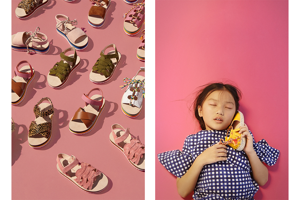 Junior Style Chit Chat Tuesday with Andre and Carmen from Masion Mangostan #masionmangostan #footwear #chitchattuesday #interview #shoes #footwear #sandals #summerfootwear #kidsfootwear #kidssandals #juniorstyle