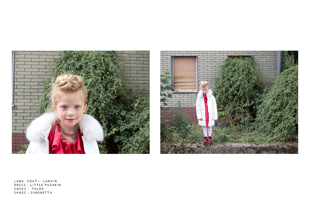 The Waste Land an Editorial by Feli and Pepita for Junior Style #kidsfashioneditorial #thewasteland #feliandpepita #kidsfashioneditorial #juniorstyle #ontheblog #kidswear #childrensapparel #fashionphotography #editorial