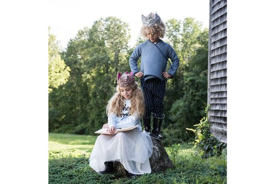 Living The Country Life, the New AW17 Look Book for Kodomo Boston #kodomo #kodomoboston #kidsfashion #lookbook #aw17 #minifashion #juniorstyle