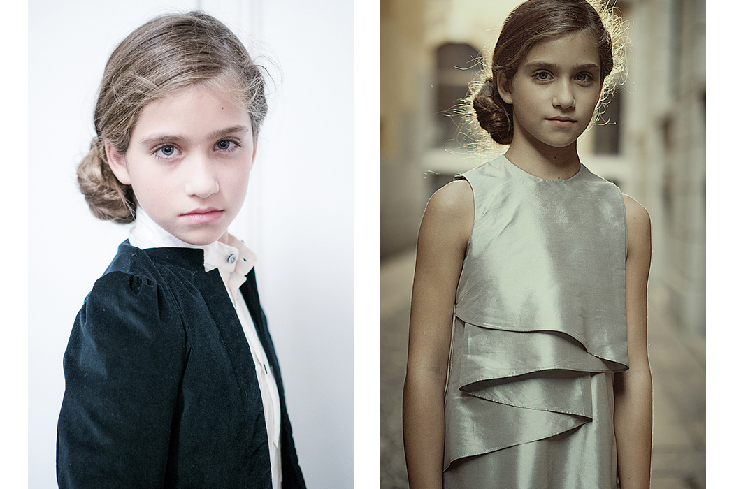 The Small Gatsby collaboration with musician JANA KOENIG Milan fashion week #thesmallgatsby #statementbrands #luxurykidswear #kidswear #luxury #designer #mfw #milanfashionweek #runway #kidsrunway #JANAKOENIG