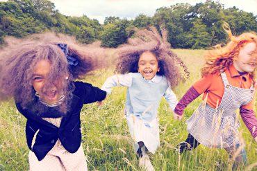 Go Wild In The Country and Editorial by Dean Belcher and Becky Seager for Junior Style #beckyseager #deanbelcher #fashioneditorial #fashionphotography #kidsfashion #juniorstyle #editorial