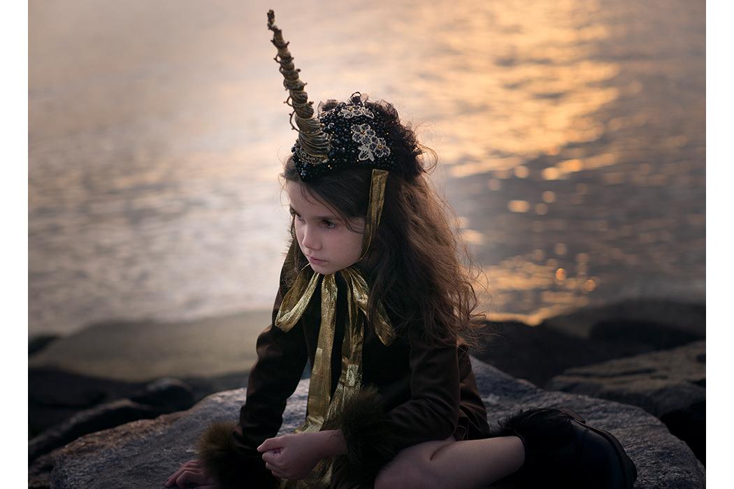 Little Miss Sophie Halloween Outfits #mabellemadamemoiselle #wearesonsanddaughters #beret #kidsfashion #juniorstyle #halloween #dressingup #littlemisssophie #littleragsandriches
