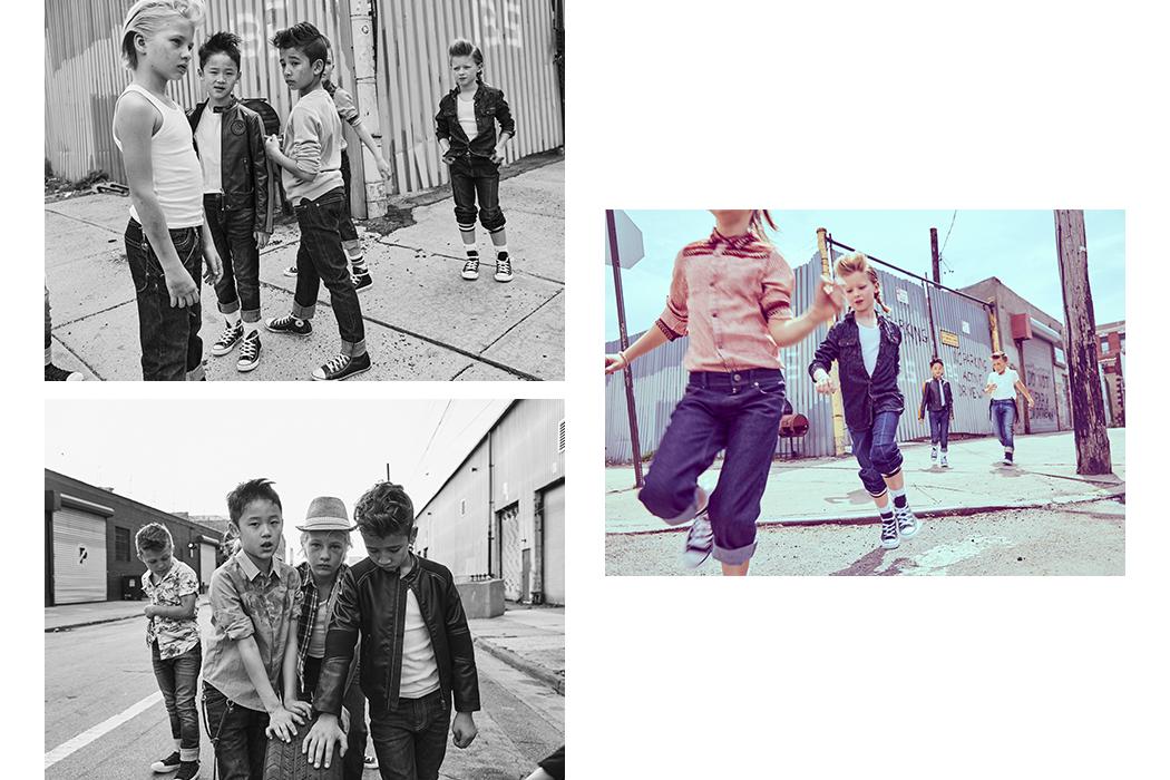 Bad Boyz, An Editorial From The Latest Edition Of Hooligans Magazine #amadapratt #hooligansmagazine #kidsfashioneditorial #badboyz #kidsfashion #kidsfashionblogger #fashionphotography #boyswear #kidswear