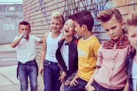 Bad Boyz, An Editorial From The Latest Edition Of Hooligans Magazine by Amanda Pratt #amadapratt #hooligansmagazine #kidsfashioneditorial #badboyz #kidsfashion #kidsfashionblogger #fashionphotography #boyswear #kidswear