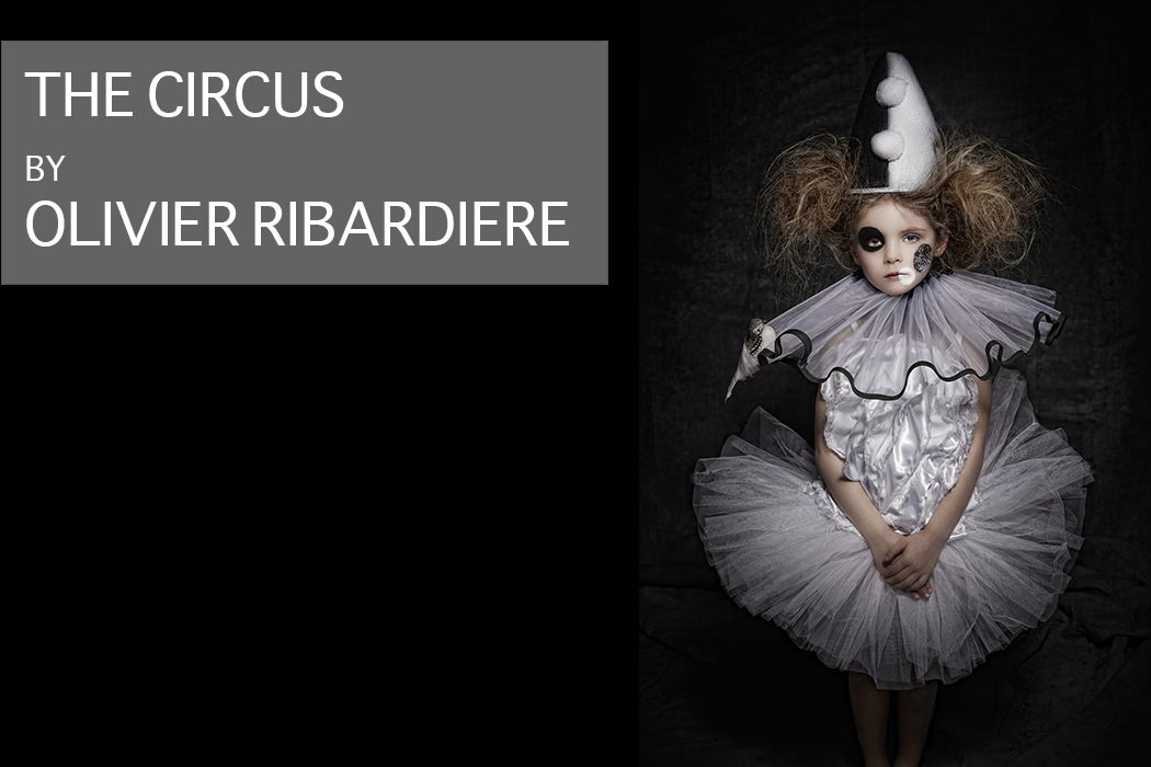 The Circus By Photographer Olivier Ribardiere