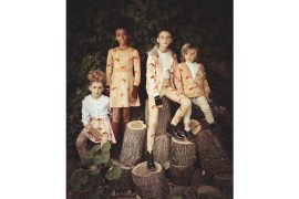 Autumn Stroll kids fashion editorial by Muriel Joye #murieljoye #kidsfashionblog #autumnstyle #autumnfashion #editorial #kidswear #juniorstyle