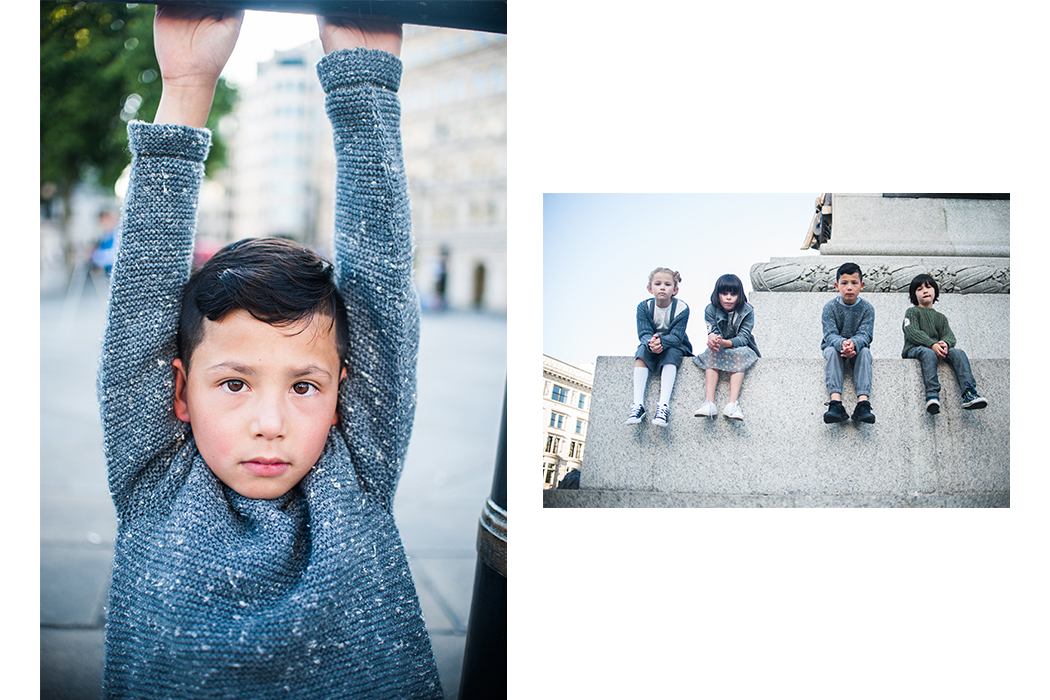 The Westminster Gang an editorial by Melanee Kate Thomas #fashionphotography #editorial #tocotvintage #wildsandgorgeous #kidsfashion #juniorstyle #thewestmistergang #london #childrensclothing #knitwear #traditionalstyle