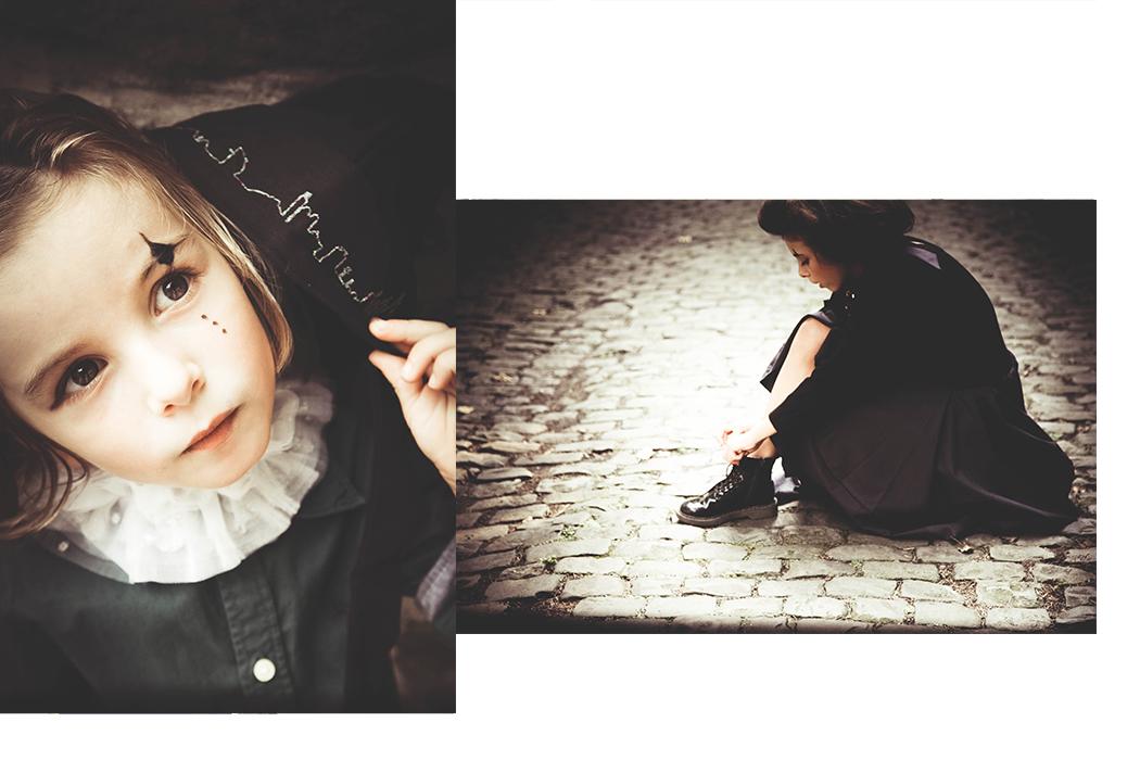 Haute Halloween featuring Infantium Victoria