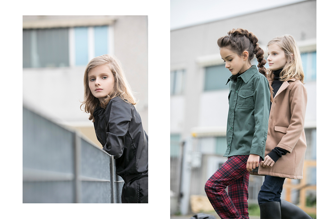 Kids On The Wild Side by Annarella Caruso #annarellacaruso #kidsfashion #kidsonthewildside #ministyle #girlsfashion#minirodini #fub #gosoaky #editorial #kidsfashioneditorial #kidsfashionphotography #fashionphotography #kidsfashionblog