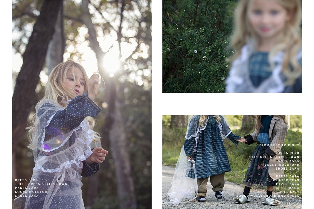Happy In Their Own Way Editorial by Annarella Caruso #kidsfashioneditorial #annarellacaruso #juniorstyle #pero #kidswear #ministyle #kidsfashionblog