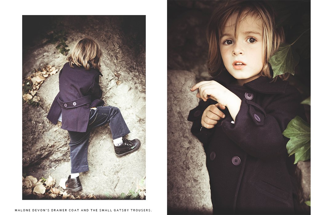 Fall Tale by Muriel Joye featuring The Small Gatsby #thesmallgatsby #infatiumvictoria #modernqueenkids #kidsfashion #statementbrand #girlsclothing #devonsdrawer #kidsfashioneditorial #kidsphotography #murieljoye #juniorstyle #kidsfashionblog #kidsfashionmagazine