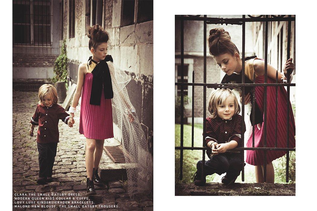 Fall Tale by Muriel Joye featuring The Small Gatsby #thesmallgatsby #infatiumvictoria #modernqueenkids #kidsfashion #statementbrand #girlsclothing #devonsdrawer #kidsfashioneditorial #kidsphotography #murieljoye #juniorstyle #kidsfashionblog #kidsfashionmagazine