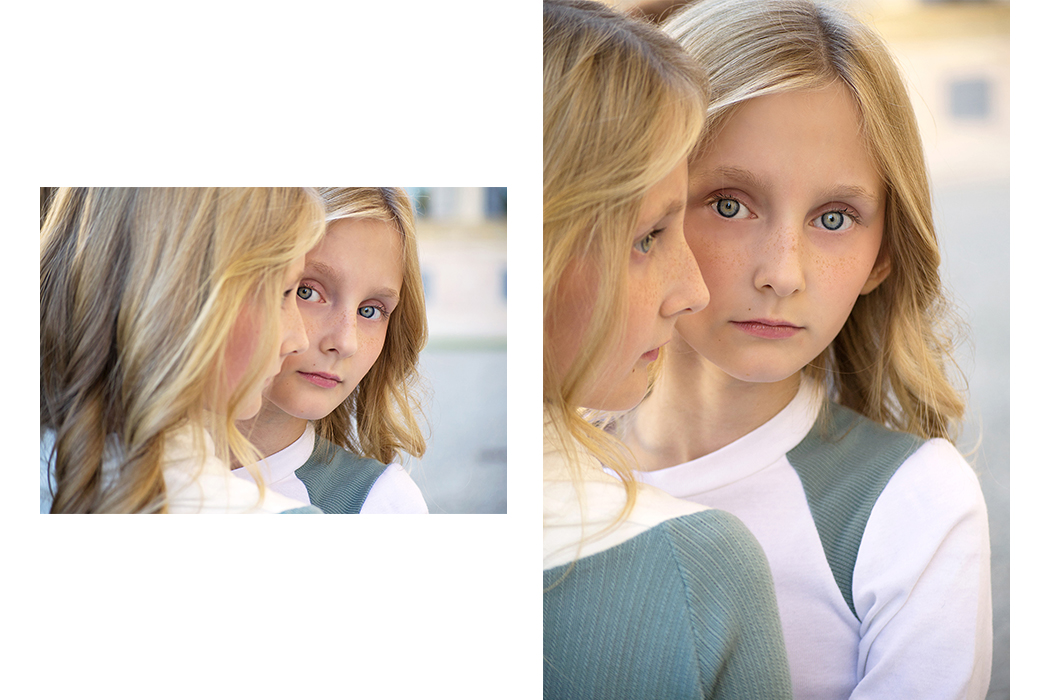 Mirror an editorial created by Ilaria and Silvia featuring The Small Gatsby #twins #thesmallgatsby #kidswear #luxury #juniorstyle #kidsfashioneditorial #kidsfashionblog #IlariaandSilvia