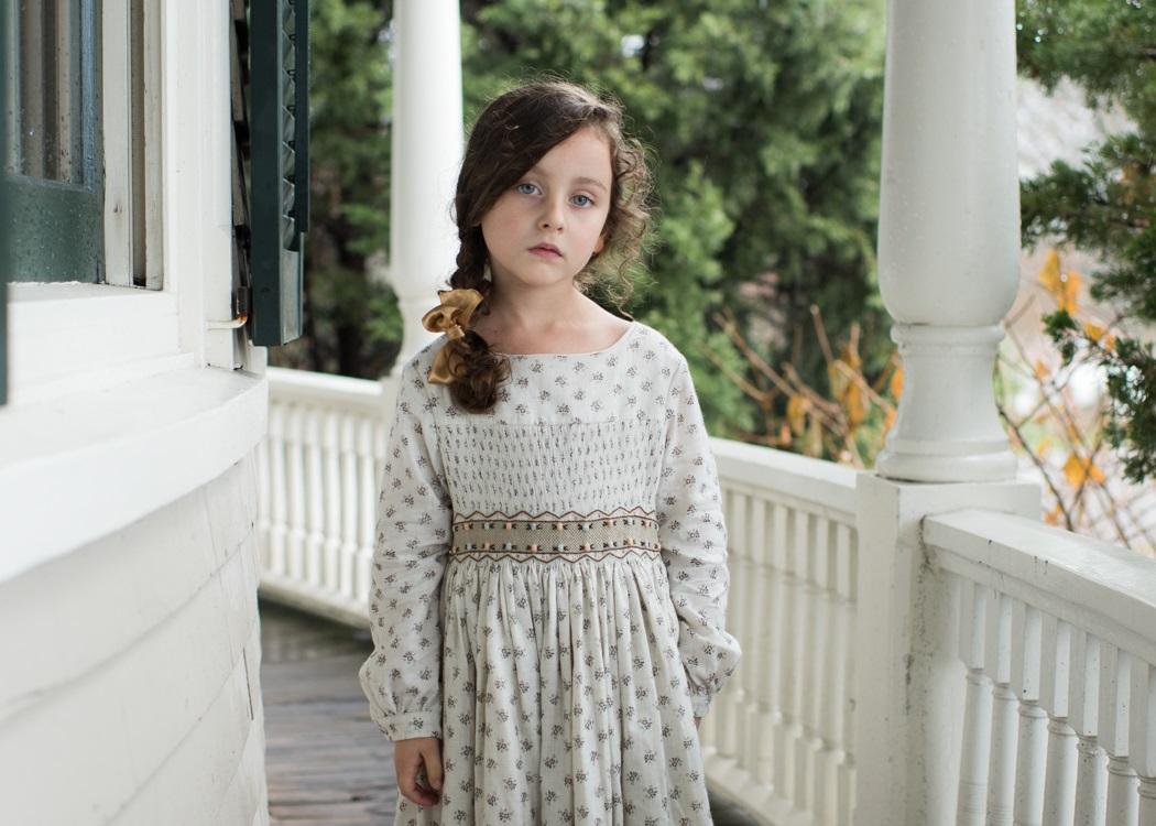 Jessica Dickinson Charlotte sy Dimby