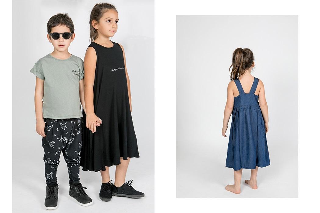 Tinono Brand Profile #SS18 #kidswear #juniorstyle #organicicotton #kidsfashionblog #kidsfashion #unisex