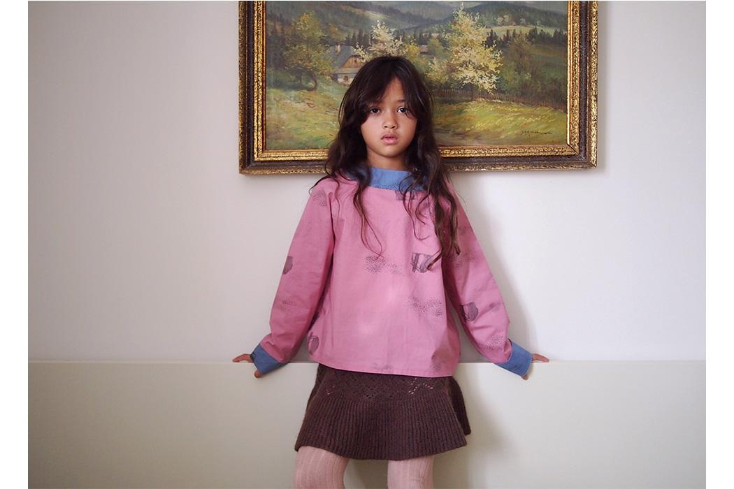 Manuela Kids Design Looks Good On You #manuelakids #kidswear #knitwear #handknitted #juniorstyle #kidsfashion #kidsfashionblogger #blogger