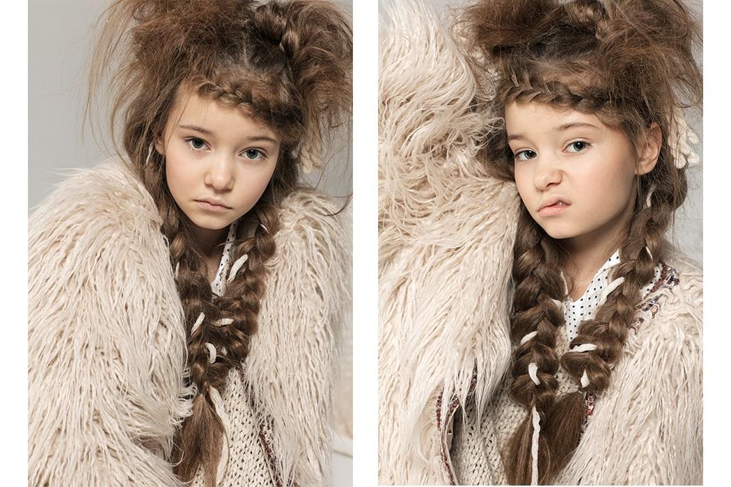 Like A Llama Editorial by Katya Ivanova #KatyaIvanova #editorial #kidsfashion #juniorstyle #kidsfashionblog