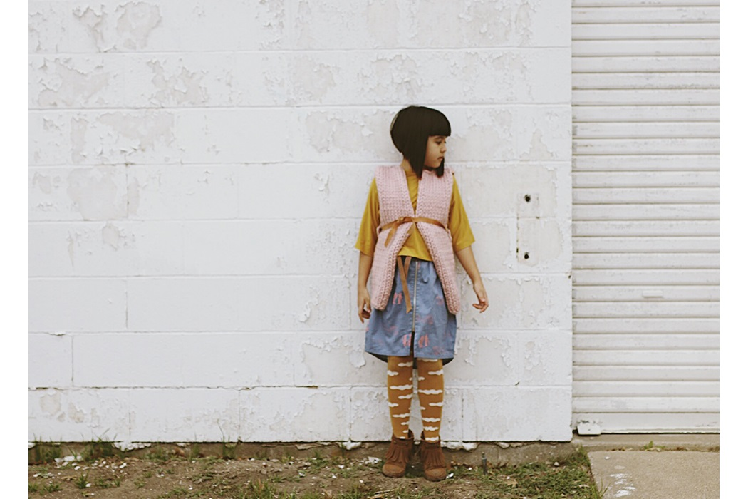 Manuela Kids Designs Keep Moving Forward by Ellie Juarez from @everwillallove #kidsstyle #manuelakidsdesgin #juniorstyle #everwillalove #ministyle #knitwear #kidsfashionblog